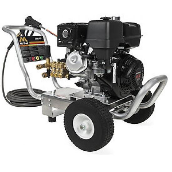 CA Aluminum Series Gasoline Direct Drive - CA-3504-1MAH