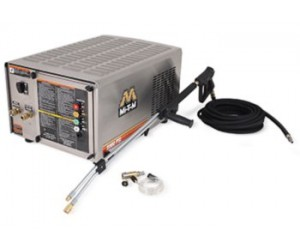 Stationary Pressure Washers