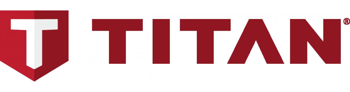 Titan Paint Sprayer Parts